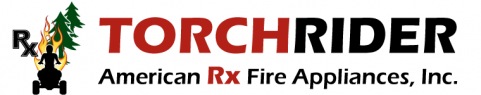 TorchRider by American Rx Fire Appliances